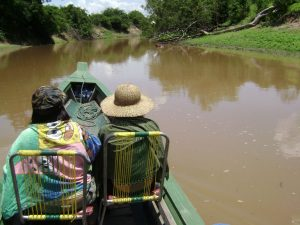 Which vaccinations for traveling into the Amazon Rainforest of Bolivia