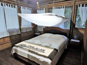 Cabin Chalalán Eco Lodge Amazon Bolivia