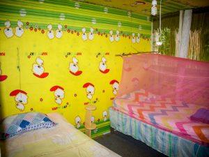 Room Dolphin Lodge Pacaya Samiria