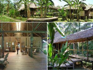 Inotawa Amazon Rainforest Lodge Peru