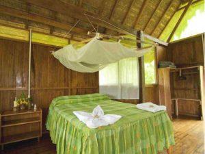 Room Wasaí Tambopata Amazon Lodge Peru